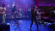 Yoko Ono Plastic Ono Band - Cheshire Cat Cry (feat. The Flaming Lips) [Live on David Letterman]