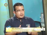 """Coordinador de Provea: """"Se ha criminalizado la protesta en Venezuela"""""""