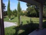 RB2974 Vente maison Tarn. . Maison de plain-pied de 175 m² de SH et Studio 20 m², 3 chambres, Garage, Piscine, Terrain 2600 m². Proche Lavaur.