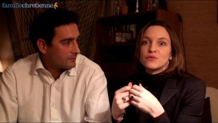 Parcours Elle & Lui –- Agnès et Alec, pour apprendre à écouter