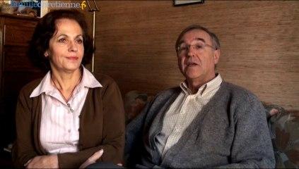 Parcours Elle & Lui - Gisèle et Yves : « la foi est au coeur de notre couple »