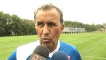 Nîmes Olympique : match compliqué pour les crocos avec la réception de Caen