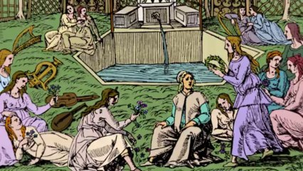 Le Songe de Poliphile