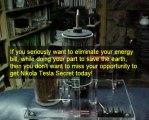 Home Made FREE Energy Device|Nikola Tesla Secret Diary|Home Made Energy Solutions