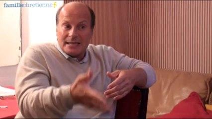Paul Dewandre : « les différences du langage sexuel chez l'homme et la femme »