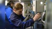 Gazprom nel mirino dell'antitrust di Bruxelles