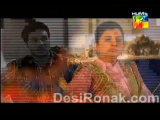 Khoya Khoya Chand - Episode 8 - October 3, 2013 - Part 3
