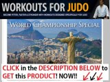 Workouts For Judo Ebook + Workouts For Judo