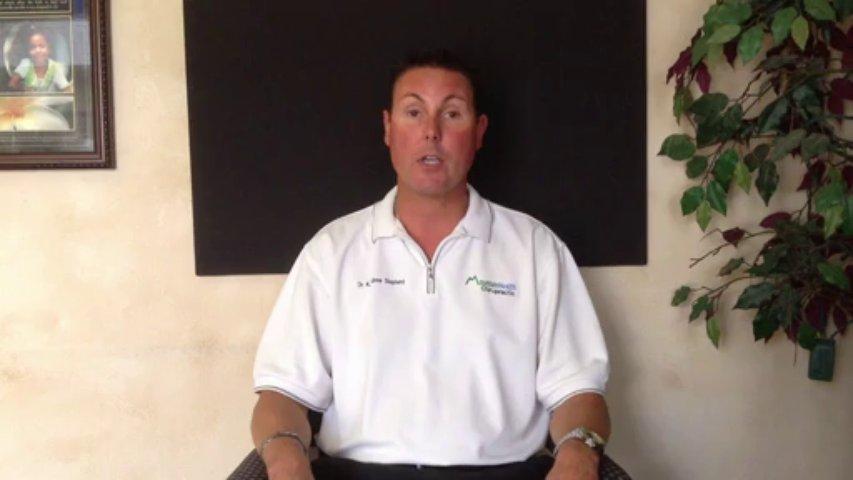 Plano Chiropractor – Mountain Health Chiropractic and Wellness