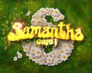 Une virée en bus - Samantha Oups ! Au gîte