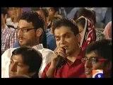 Capital Talk - 3rd October 2013 (( 03 Oct 2013 ) Full Talk Show with Hamid Mir on GeoNews