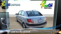 Fiesta Motors Lubbock >> 2008 Kia Rio Sedan Fiesta Motors Lubbock Video Dailymotion