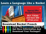 Rocket French Or Rosetta Stone + Rocket French Interactive Course