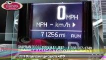2011 Dodge Durango Citadel AWD - Chapman Las Vegas Dodge Chrysler Jeep Ram, Las Vegas