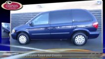 2005 Chrysler Town and Country - Chapman Las Vegas Dodge Chrysler Jeep Ram, Las Vegas