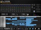 Dr Drum Beat Maker 2013 | How To Create Your Own Beats Using Dr Drum