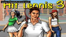 Hit Tennis 3 Hack Unlimited Cash and Keys iOS V.002*New ReleaseHit Tennis 3 Cheats *