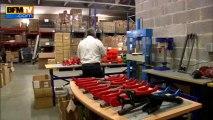 Solex relocalise une partie de sa production en Normandie - 04/10