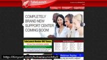 tube launch + how make money youtube