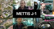 Mettis démarre le 5 octobre : la vie à bord et la signalisation (5/5)