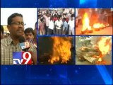 Araku tourist resorts forcibly closed by Seemandhra agitators