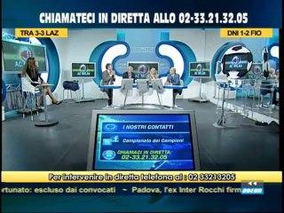 IL CAMPIONATO DEI CAMPIONI - 3 ottobre 2013