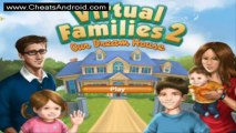 Virtual Families 2 Hack Get Unlimited Donuts + Cash NEW) Android iOS