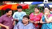 Saas Bahu Aur Saazish SBS [ABP News] 4th October 2013 Video Watch Online - Pt3