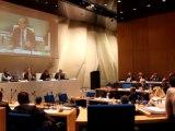 Conseil municipal : rapport annuel sur Yvelines Première