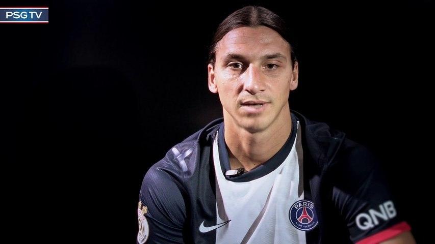 Interview Classico Zlatan Ibrahimovic en français