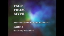BioShock Infinite: Burial at Sea - Fact from Myth Trailer