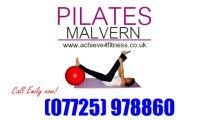 Pilates Malvern UK - 07725 978860 - Pilates Studio Malvern