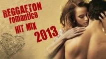 Reggaeton Romántica Video Hit Mix 2013 (Reggaeton Mix para Bailar Romántica)
