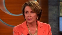 "Pelosi to Republicans: ""Take back your party"""