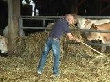 Sommet de l'élevage: les agriculteurs attendent les annonces de François Hollande sur la PAC - 02/10