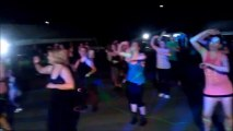 Zumba Party a Coucy 2