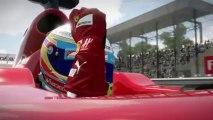 Formula 1 2013 (PS3) - Trailer de lancement