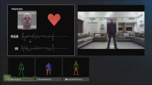 Xbox One | Kinect 2 Tech Demo (Part 1 of 2) [EN]