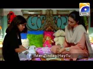 Meri Zindagi Hai Tu - Episode 3 - October 4, 2013