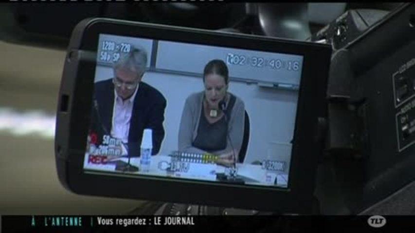 Droit et audiovisuel à l'Université Toulouse 1 Capitole