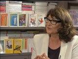 Sylviane Agacinski: l'invitée de Ruth Elkrief - 04/10