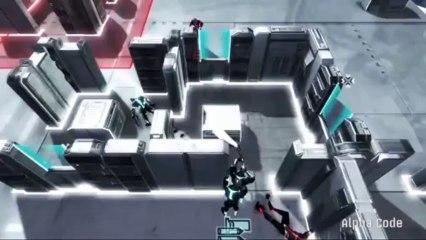 Frozen Synapse : Tactics - Gameplay Trailer de Frozen Synapse : Prime