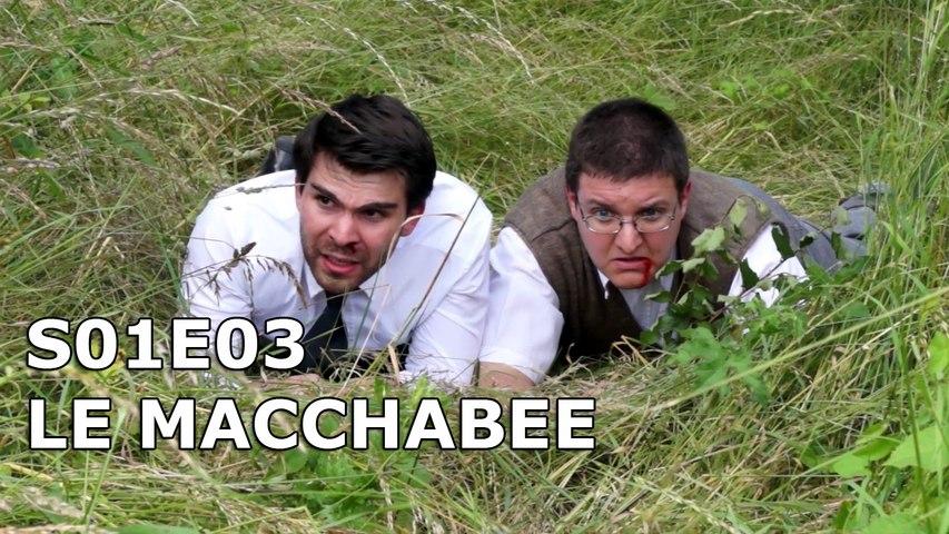 Purgatoire - Saison 1 Episode 3