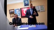 geyve Belediye başkanı Murat kaya belediye Başkan Adaylığını açıkladı