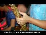 Vietnam Travel - Mui Ne Beach - Mui Ne clip - White dunes in Mui Ne - Windsurfing in Mui Ne