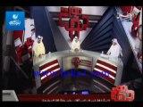 """لقاء النائب حمدان العازمي و د. هشام الصالح في برنامج """" مواجهة """" على قناة الوطن ـ الجزء الثالث"""