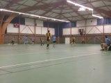 Futsal Poitiers Patis-Fleuré 041013