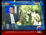 Aapas Ki Baat  - 4th October 2013 (( 04 Oct 2013 ) Full HQ Show with Najam Sethi On GeoNews