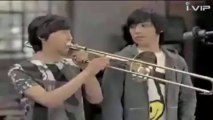BIGBANG - Baskin Robbins [CF]