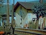 My tři a pes z Pětipes (1971, železniční část)